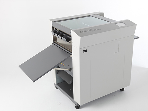 Digital print finish card cutters slitters reheart Images