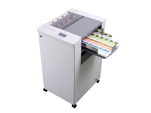 Business card cutting machines business card slitting machine card business card cutting slitting machines for digital offset printers reheart Gallery