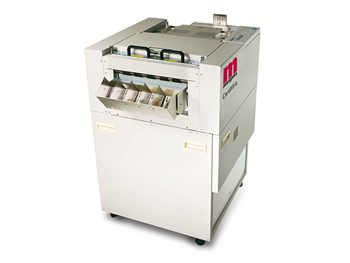 Business card cutting machines business card slitting machine card business card cutting slitting machines for digital offset printers reheart Images